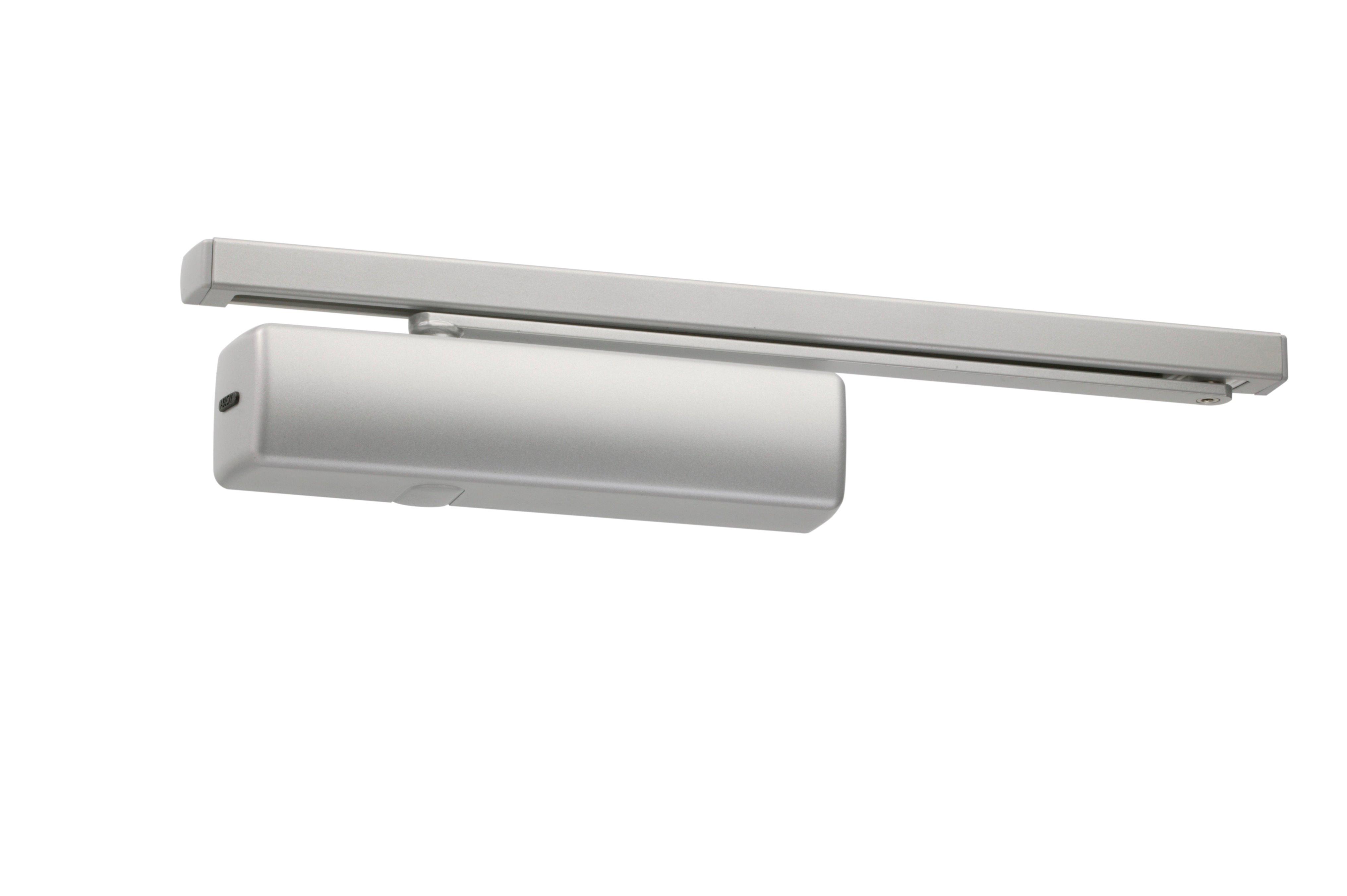 DC330 Silver