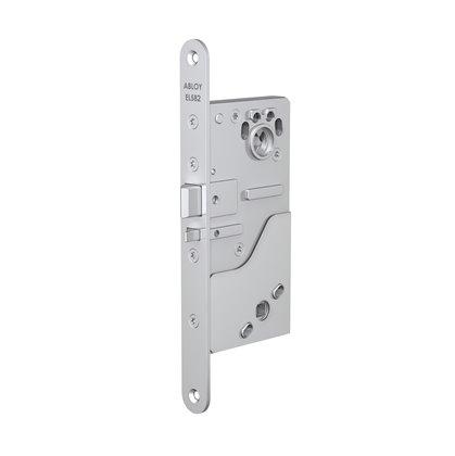 El582 Handle Controlled Lock Case For Solid Doors