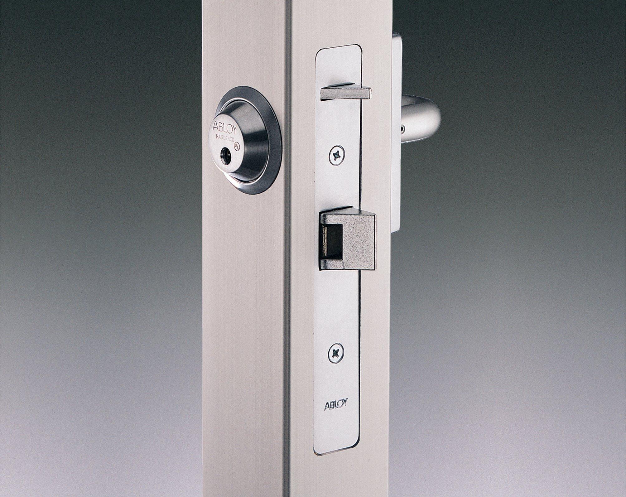 El410 Push Amp Pull Function Lock Case For Narrow Profile