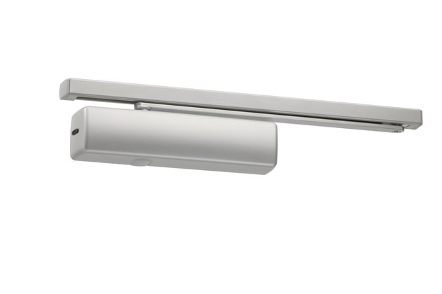 Dc330 Door Closer Door Closers Abloy Uk Locking